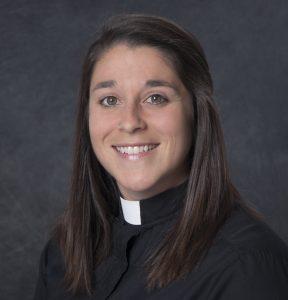 Pastor Alyssa Mazzei Ordination Springfield, Ohio