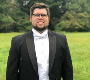 Music Director Matthew Moquin-Lee Springfield, Ohio